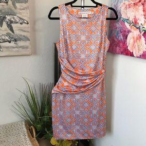 Gretchen Scott Sleeveless Dress Size XS